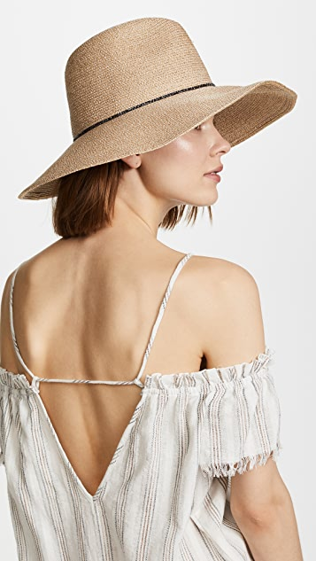 Eugenia Kim Emmanuelle Beach Hat