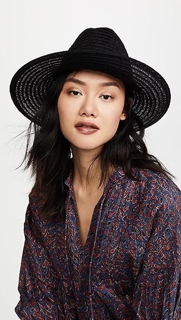 Eugenia Kim Dita Fedora Hat