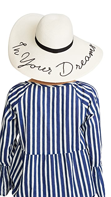 Eugenia Kim Bunny 'In Your Dreams' Hat