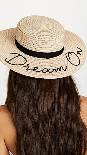 Eugenia Kim Colette Dream On Sun Hat