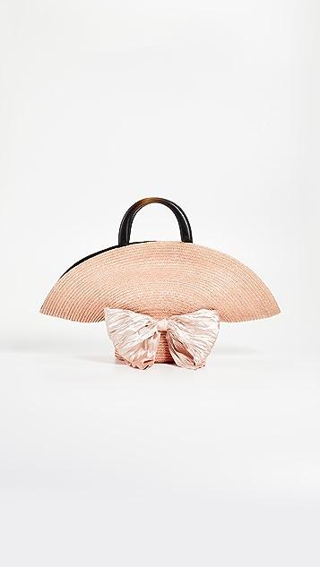 Eugenia Kim Flavia Tote Bag - Peach