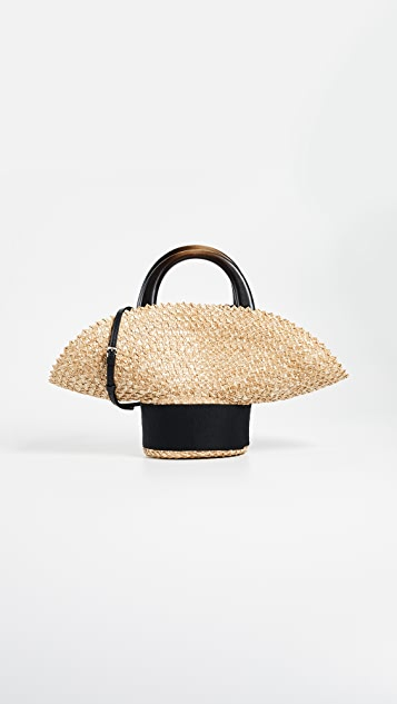 Eugenia Kim Belle Tote Bag - Natural