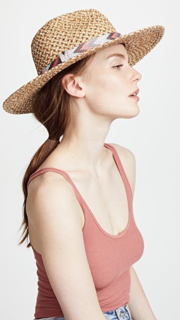 Eugenia Kim Genie Willa Hat