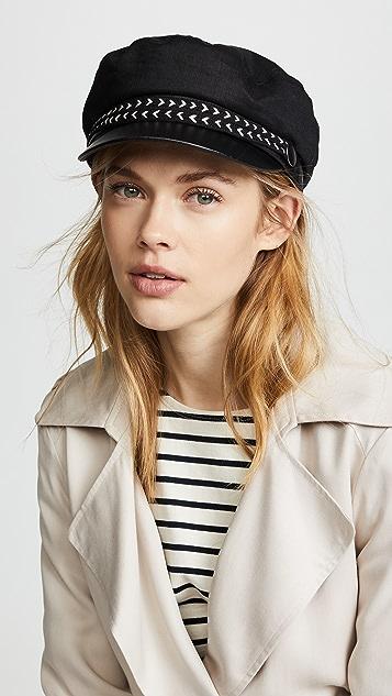 Eugenia Kim Genie Jessa Hat