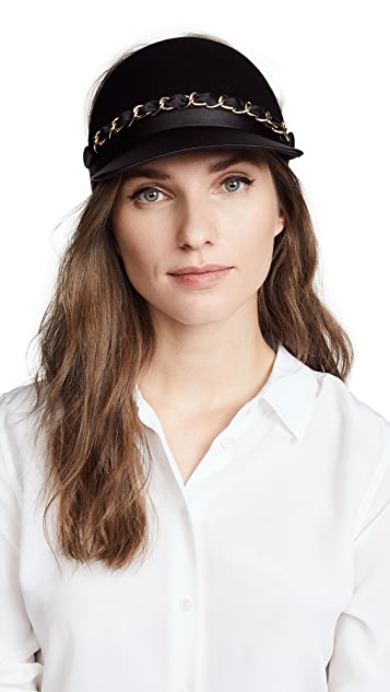 Eugenia Kim Nikki Visor