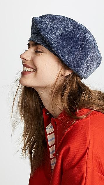Eugenia Kim Chloe Hat