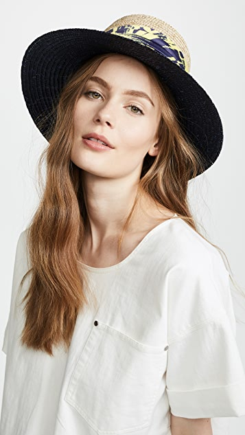 Eugenia Kim Stevie Hat