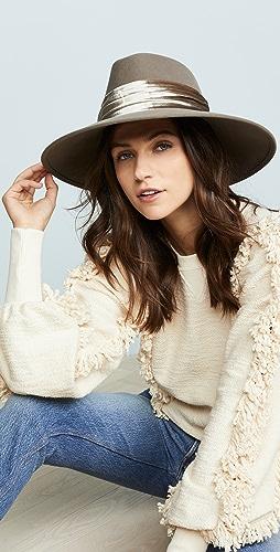 Eugenia Kim - Emmanuelle 帽子