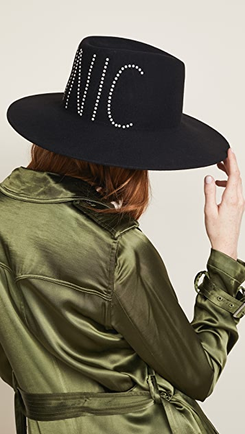 Eugenia Kim Harlowe Iconic Hat