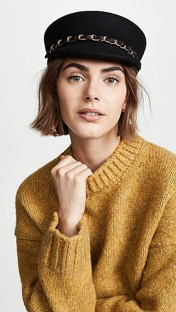 Eugenia Kim Шляпа Sabrina