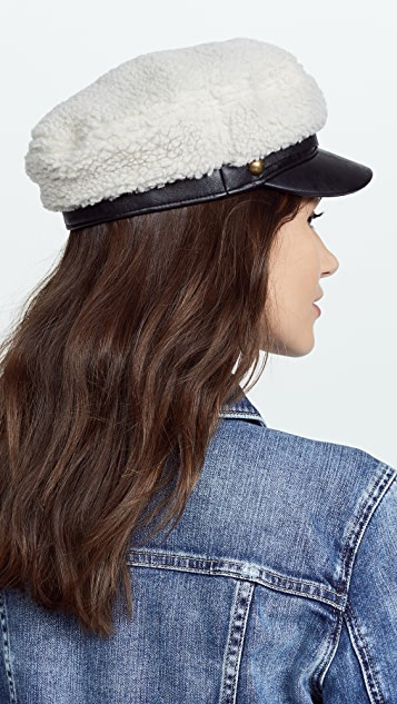 Eugenia Kim Jessa Fisherman Cap