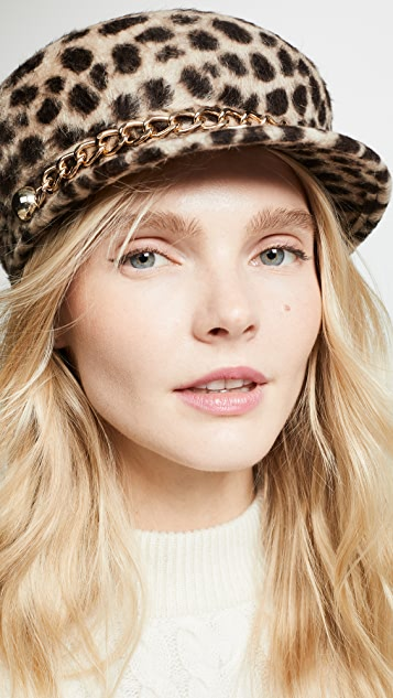 Eugenia Kim Sabrina Hat