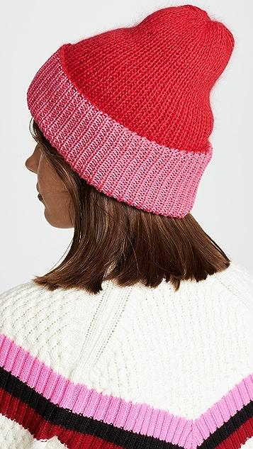 Eugenia Kim Heather Reversible Hat