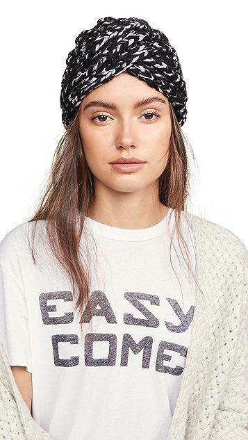 Eugenia Kim Dominique Hat