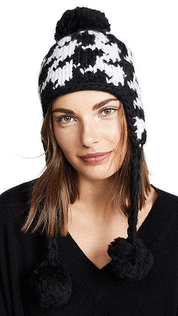 Eugenia Kim Skye Hat