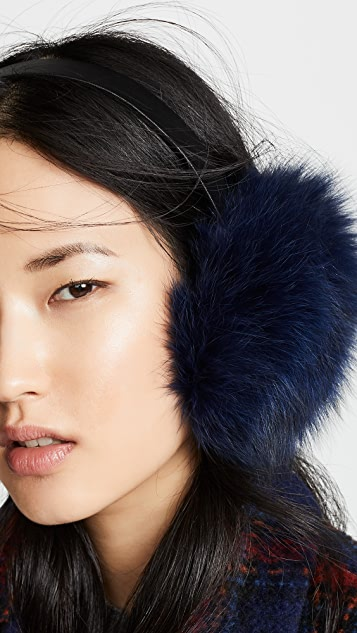 Eugenia Kim Janine Ear Muffs