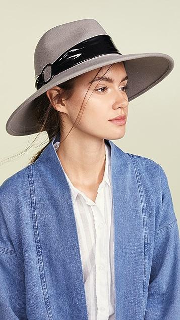 Eugenia Kim Genie Naomi Hat