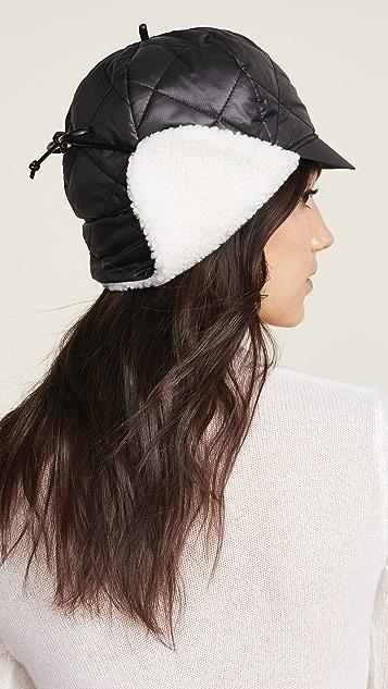 Eugenia Kim Genie Leighton Hat