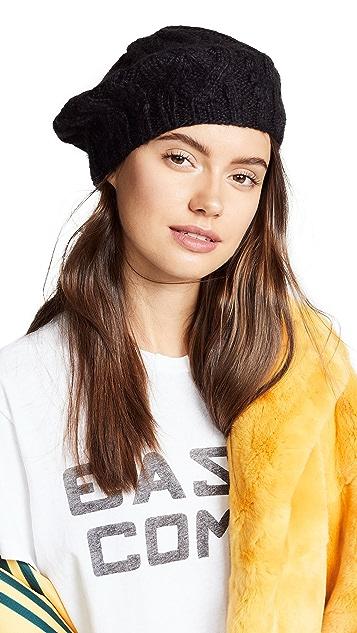 Eugenia Kim Jamie Beret Hat