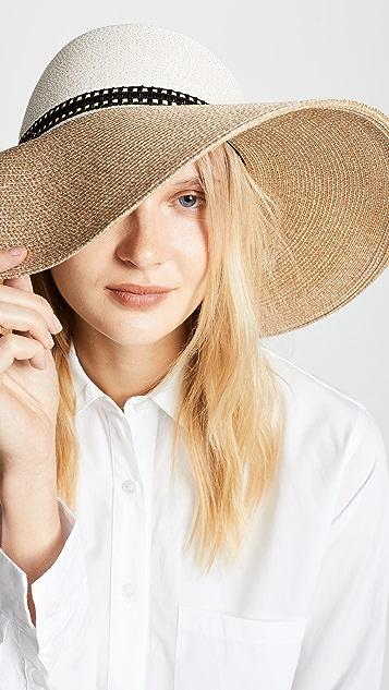 Eugenia Kim Honey Hat - Bone/Sand