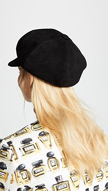 Eugenia Kim Morgie Hat
