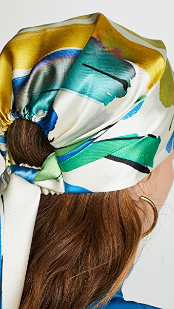 Eugenia Kim Повязка для волос Gigi