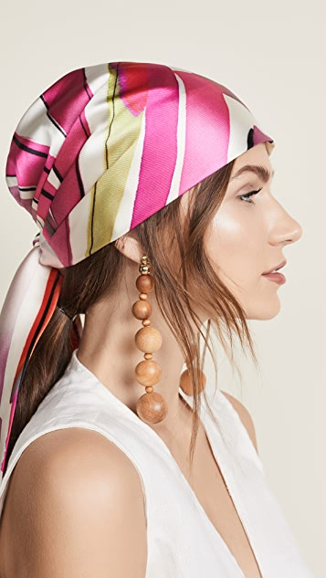 Eugenia Kim Gigi Head Wrap