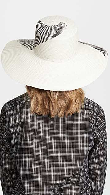 Eugenia Kim Anabelle Hat
