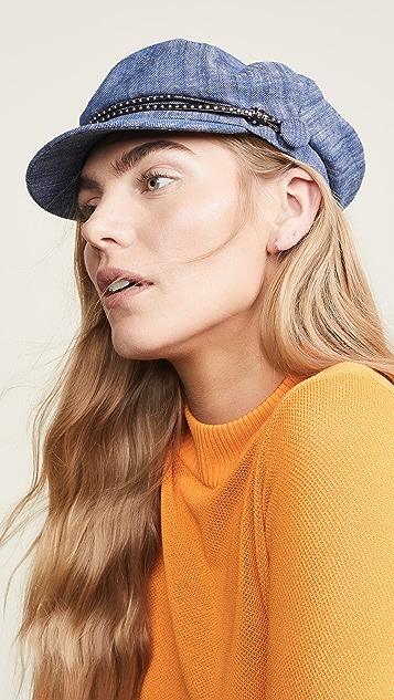 Eugenia Kim Genia Jessa 帽子