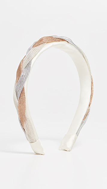 Eugenia Kim Lucienne Headband