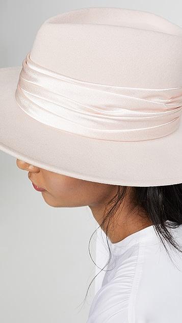 Eugenia Kim Blaine Fedora Hat
