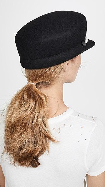 Eugenia Kim Sabrina 帽子