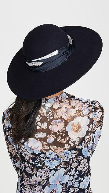 Eugenia Kim Honey 帽子