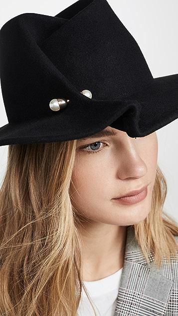 Eugenia Kim Giovanna 帽子