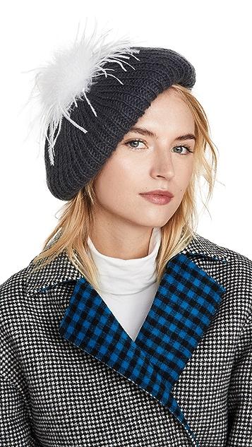 Eugenia Kim Rochelle Hat