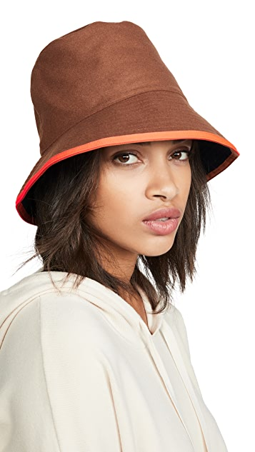 Eugenia Kim Sara Bucket Hat