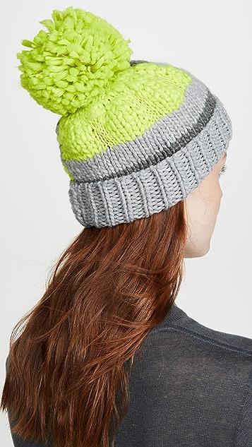 Eugenia Kim Brady Hat