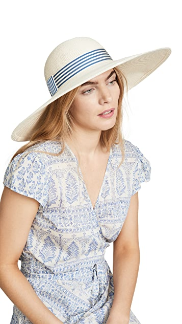 Eugenia Kim 兔耳帽子