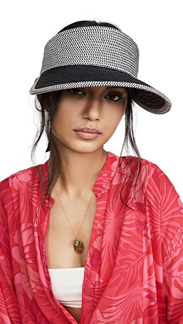 Eugenia Kim Ricky Hat