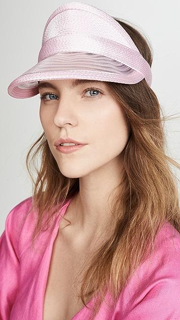 Eugenia Kim Vicky 鸭舌系带帽