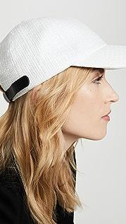 Eugenia Kim Lo Hat