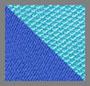 Cobalt/Aqua