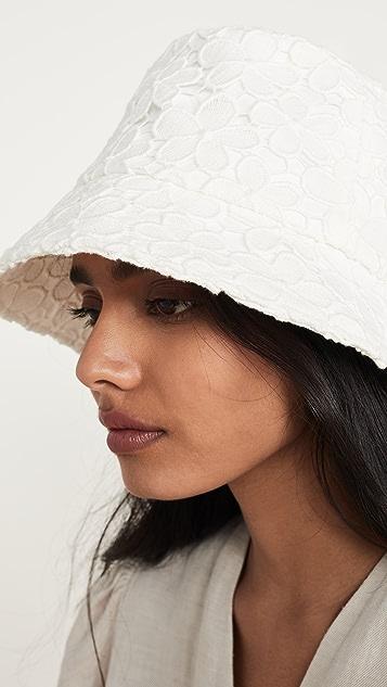 Eugenia Kim Toby 渔夫帽