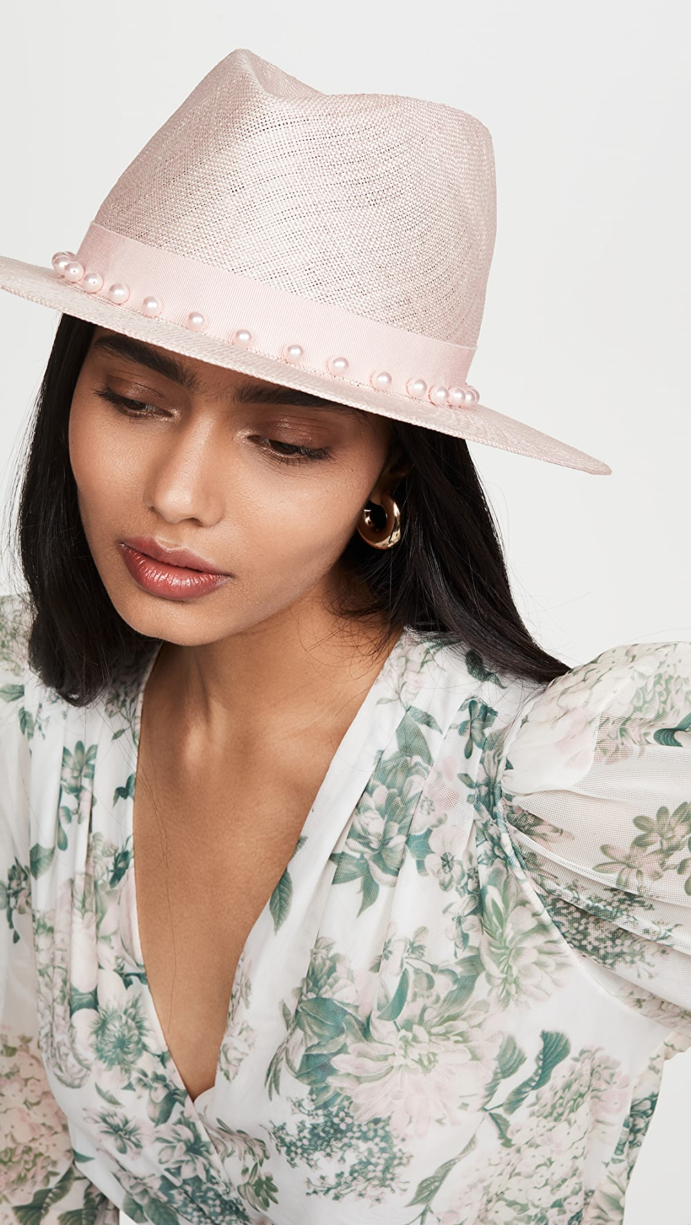 Beautiful Eugenia Kim - Blaine Hat To Win A High Admiration