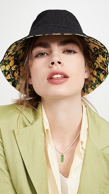 Eugenia Kim Sara Hat