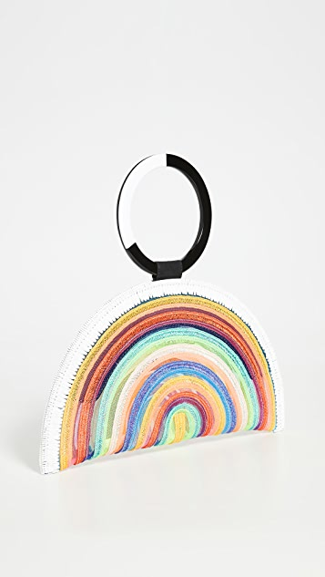 Eugenia Kim Luna Clutch