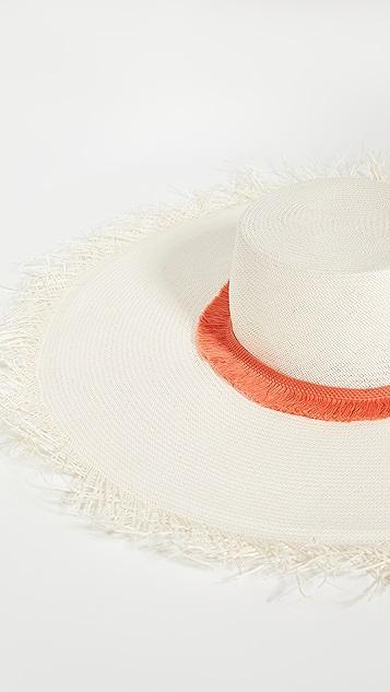 Eugenia Kim Delilah Oversized Sun Hat