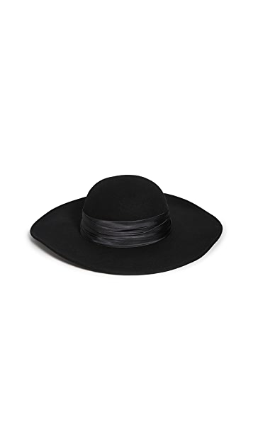 Eugenia Kim Lana Hat