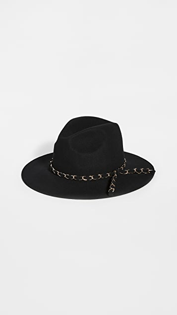 Eugenia Kim Virgina Hat