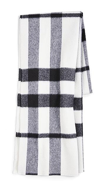 Eugenia Kim Peyton 围巾